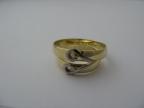 Snubní prsteny vzor snub-atyp2
