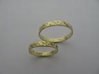 Snubní prsteny vzor sn-dodělávka