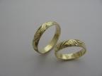 Snubní prsteny vzor snub-17