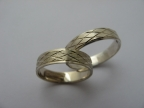 Snubní prsteny vzor snub-atyp-cizí