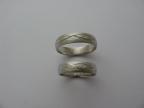 Snubní prsteny vzor snub-atyp24