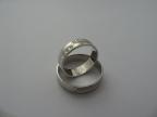 Snubní prsteny vzor snub-atyp3