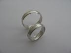 Snubní prsteny vzor snub1-9kam