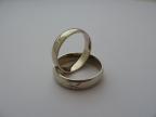 Snubní prsteny vzor snub1-atyp6