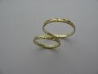 Snubní prsteny vzor snub14