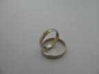 Snubní prsteny vzor snub1-b