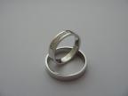Snubní prsteny vzor snub2-b