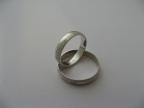 Snubní prsteny vzor snub23-b