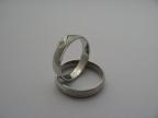 Snubní prsteny vzor snub25.2-b