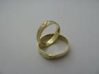 Snubní prsteny vzor snub25-ž