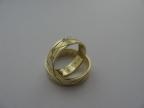 Snubní prsteny vzor snub26-ž