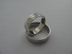 Snubní prsteny vzor snub26-b