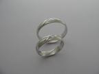 Snubní prsteny vzor snub28-b-hl