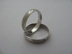 Snubní prsteny vzor snub28-b