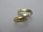 Snubní prsteny vzor snub40-atyp