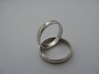 Snubní prsteny vzor snub40-b