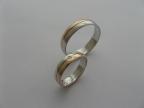 Snubní prsteny vzor snub41-1