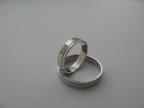 Snubní prsteny vzor snub49-b