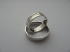 Snubní prsteny vzor snub49-b2