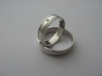 Snubní prsteny vzor snub50-b