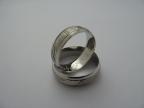 Snubní prsteny vzor snub51-b